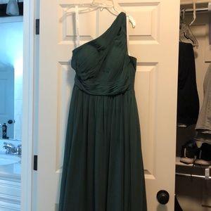 "Azazie ""Molly"" Bridesmaid Dress"